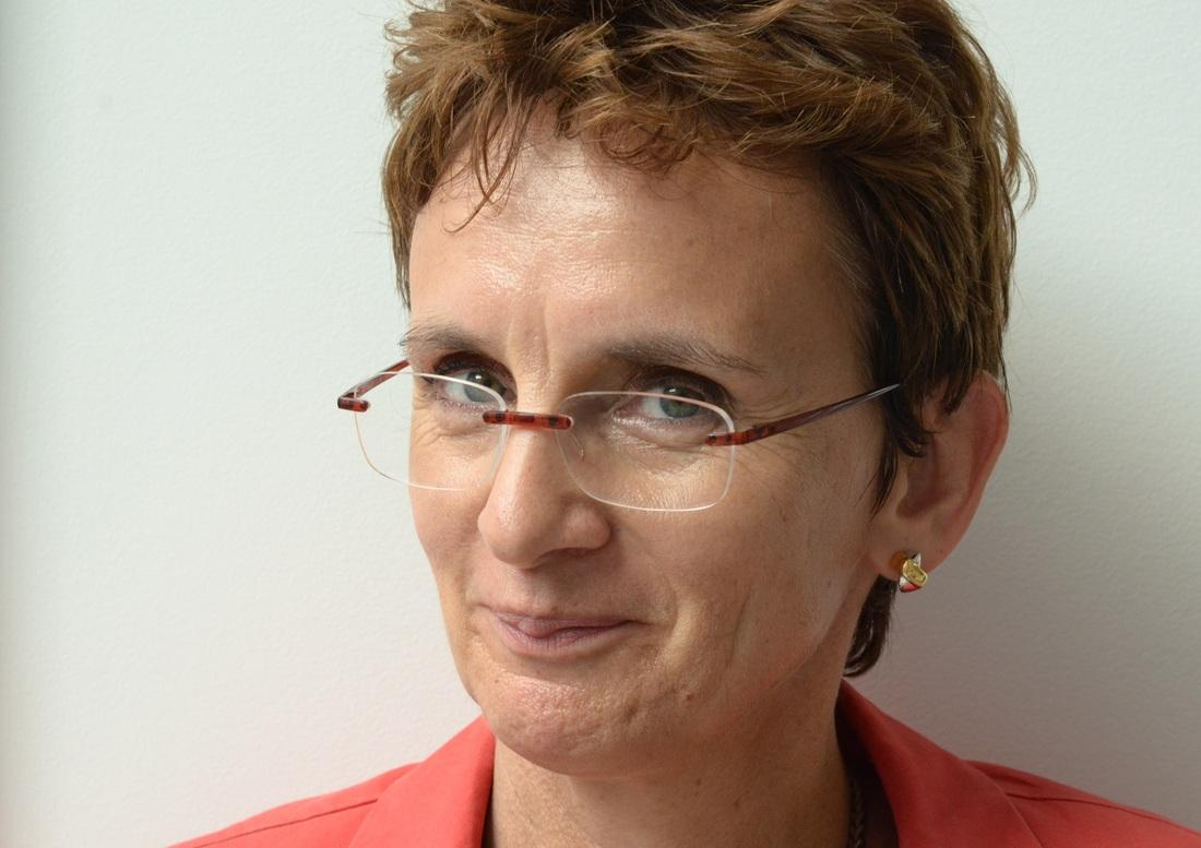 Valérie Blanchot-Courtois